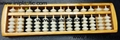 3)we supply abacus with various poles educational abacus