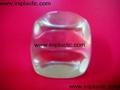 7)we supply clear dice transparent dices transparent cubes