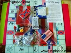 大富翁游戏|桌面游戏|纸牌游戏|纸板游戏