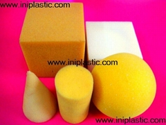 SPONGE geo solids sponge geometric shapes