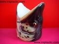 鱼头可乐罐|鱼头固定器|装罐鱼头|鲨鱼鱼头罐子 17