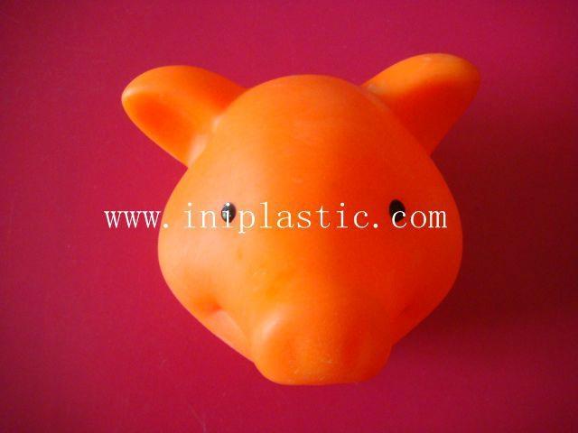 豬仔錢罐|小豬錢罐|儲錢罐|儲蓄罐|小豬錢筒|黑白豬錢缸 6