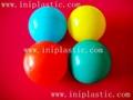 海洋球|吹塑球|波波池弹力球|