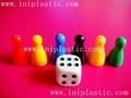 塑料棋子|塑膠棋子|塑料士兵|
