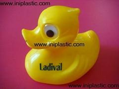 塑料鴨子|金色鴨子|金鴨|PE鴨子|吹塑鴨子|鴨子禮品|鴨子小禮品