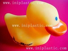 搪胶红鸭|扁嘴鸭子|搪胶长嘴鸭子|大头鸭子|快乐小鸭|快乐小黄鸭