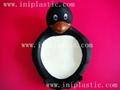 搪胶企鹅 子母企鹅 企鹅母亲小企鹅妈妈 企鹅爸爸 企鹅一家人 7