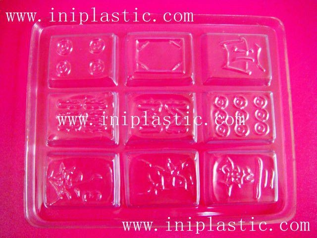 we can make chocolate molds