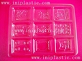 we can make special cake molds not only for pancakes but also for cupcakes with mahjiang tiles shapes