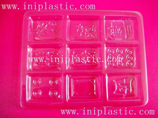 注塑模具OEM塑胶模具塑料模具食品模具 9