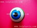 塑胶沙漏|塑料沙漏|水晶眼|活动眼睛|仿真眼球|瞳孔 14