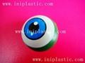 塑膠沙漏|塑料沙漏|水晶眼|活動眼睛|仿真眼球|瞳孔 15