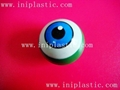 plastic sand timer  animal movable eyes crystal eyes