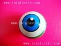 塑膠沙漏|塑料沙漏|水晶眼|活動眼睛|仿真眼球|瞳孔 16