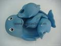 搪膠海豚|子母海豚|母親小海豚|玩具海豚 3