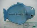 搪膠海豚|子母海豚|母親小海豚|玩具海豚 2
