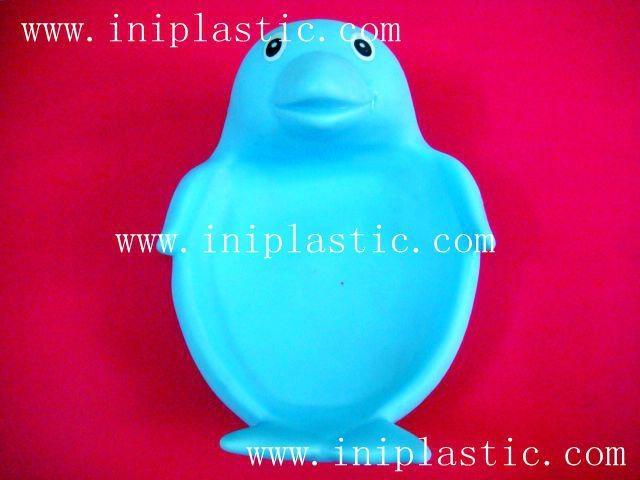 搪膠海豚|子母海豚|母親小海豚|玩具海豚 6