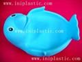 搪膠海豚|子母海豚|母親小海豚|玩具海豚 7