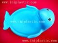 搪膠海豚|子母海豚|母親小海豚|玩具海豚 8