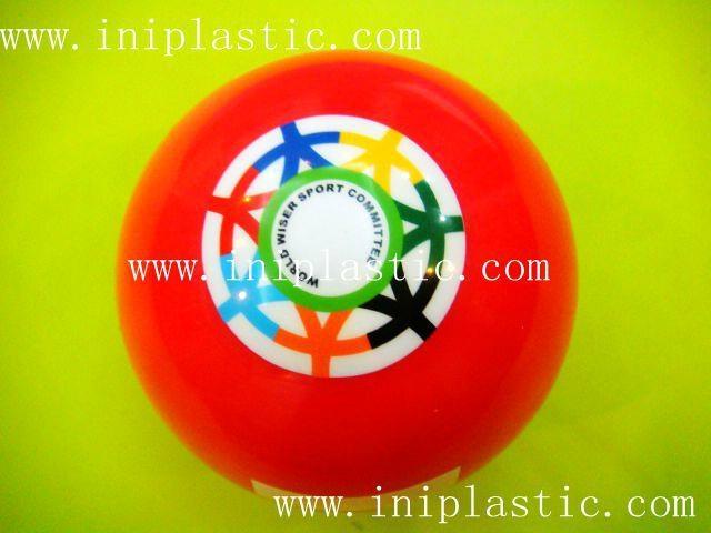 十進制教具 十進制數學教具 回力球 壓力球 回彈球 15