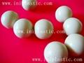 十進制教具 十進制數學教具 回力球 壓力球 回彈球 16