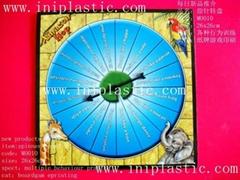 spinning wheel spinner spinning board lucky board