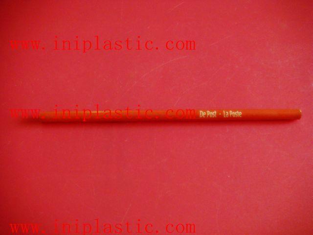 蝴蝶铅笔头|公仔木制铅笔|木质铅笔|塑料笔可印logo 4