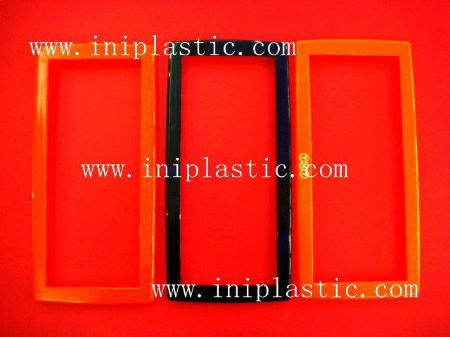 塑料盒|玩具盒|收纳盒|游戏配件盒|透明胶盒|文具盒 8