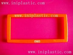 plastic box plastic phot