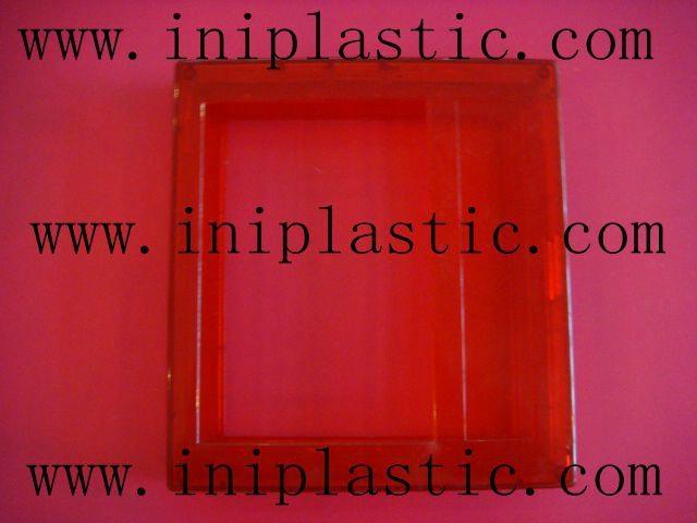 塑料盒|玩具盒|收纳盒|游戏配件盒|透明胶盒|文具盒 17