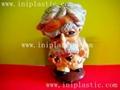 Mark Twain polyresin figurine resin crafts hand craft 5
