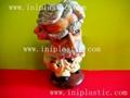 Mark Twain polyresin figurine resin crafts hand craft 9