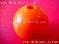 soft ball magnetic ball PVC balls PE balls mini bowling 9