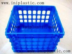 bucket blast game plasti