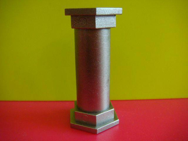 塑料几何体|塑胶几何模型|培训用具|智力玩具 10