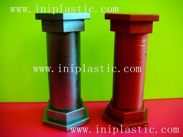 正方體 塑料幾何體 塑膠幾何模型 培訓用具 智力玩具 11