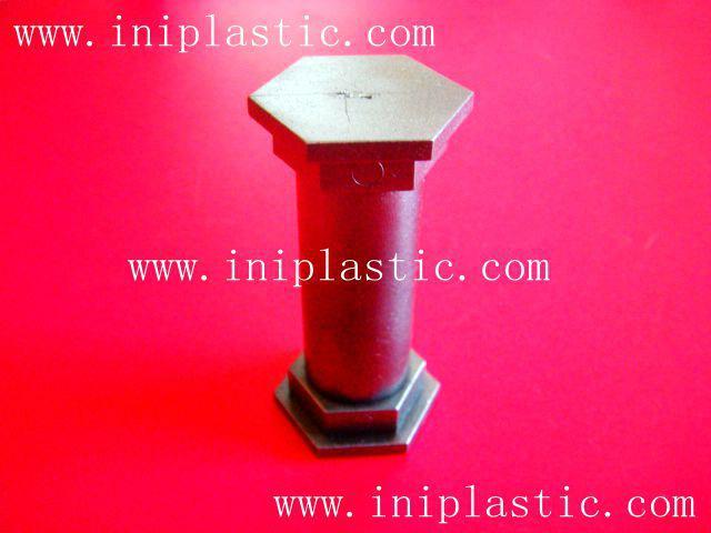 塑料几何体|塑胶几何模型|培训用具|智力玩具 12