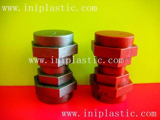 塑料几何体|塑胶几何模型|培训用具|智力玩具 16