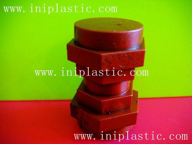 正方體 塑料幾何體 塑膠幾何模型 培訓用具 智力玩具 18