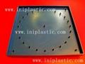 教学用塑料透明几何板|塑料几何钉板|塑胶钉板|塑料钉子板 15