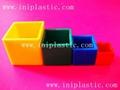心形积木|心形拼块|几何模型体|木形状|木形体 10