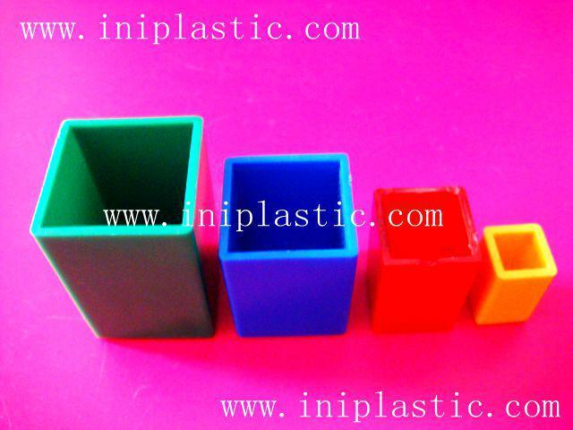 心形积木|心形拼块|几何模型体|木形状|木形体 16