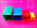 心形积木|心形拼块|几何模型体|木形状|木形体 19