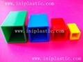 心形积木|心形拼块|几何模型体|木形状|木形体 20