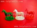 plastic horse plastic horse plastic pony pvc hippo