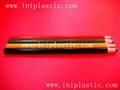 蝴蝶铅笔头|公仔木制铅笔|木质铅笔|塑料笔可印logo 6