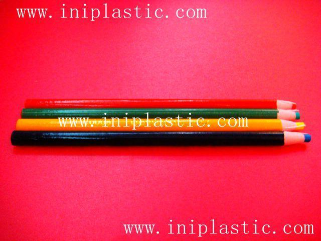 蝴蝶铅笔头|公仔木制铅笔|木质铅笔|塑料笔可印logo 8