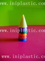plastic stacking mini house overlapped mini house  field cones