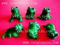 搪膠青蛙|塑料青蛙|塑膠青蛙|塑膠蝌蚪|塑料蝌蚪 10