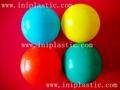 蛋形拼块 蛋形拼版 塑料球 蛋形拼板 算盘珠 塑胶小球 10